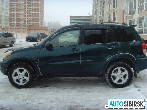 авто новосибирск продажа